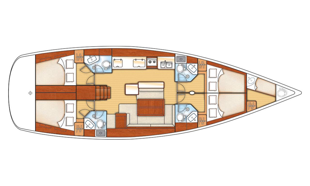 yacht-layout